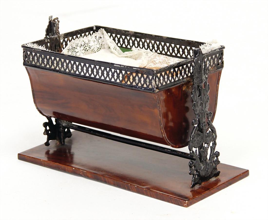 ROCK & GRANER Biberacher sheet metal, cradle,