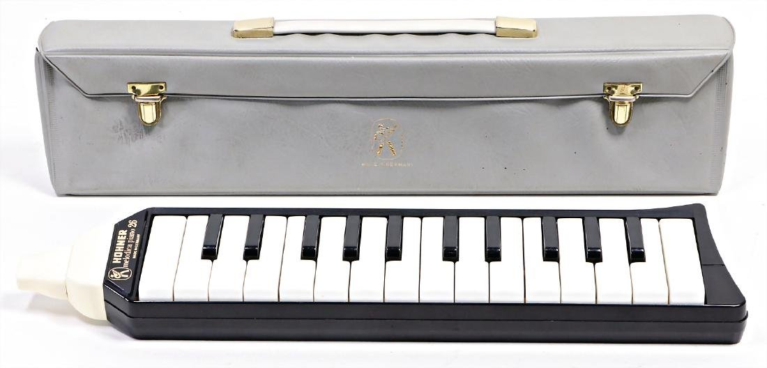 HOHNER Melodica piano 26, 1975 - 1980, condition 1