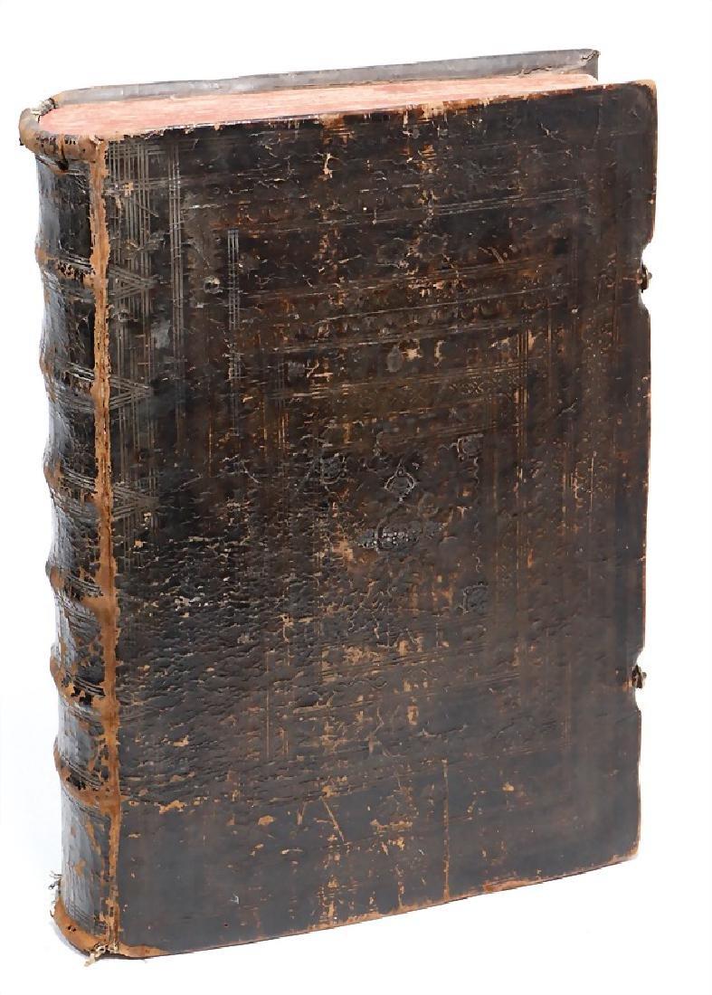 Antiphonarium Romanum De Tempore It Fancpis ad normam