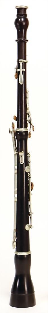 FRANZ LUDWIG & JOSEPH MARTINKA, PRAG oboe made of - 2