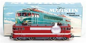 MÄRKLIN H0, 3059, French electric locomotive, Le