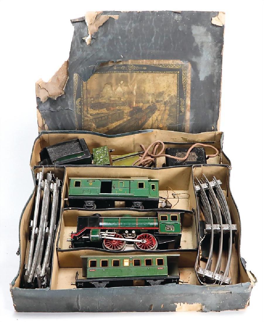 MÄRKLIN track 1, train packet, consists of R6612921,