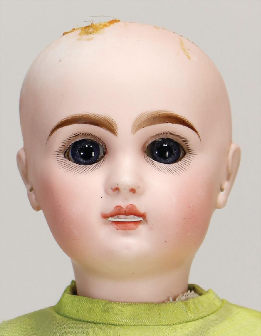 JUMEAU No. 5, Bebe, France, 38 cm, bisque socket head, - 2