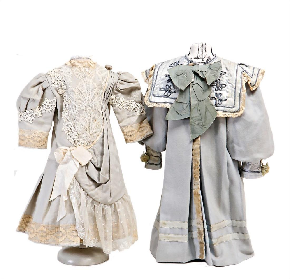 doll clothes, suitable for Bebe, 1 x fine dress with