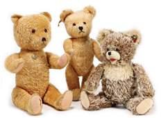 mixed lot 1x bear, Berg, Made in Austria, with 1x bear,