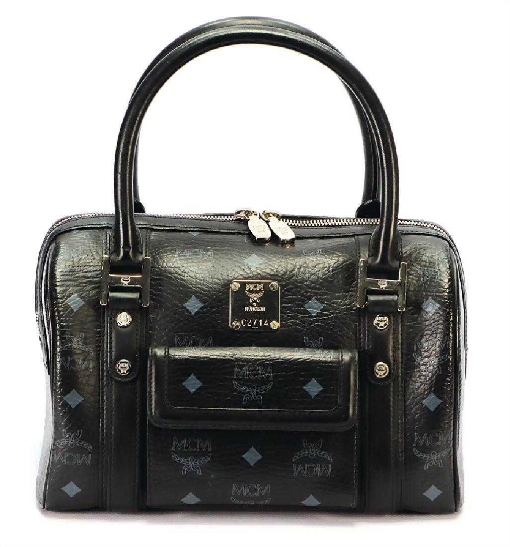 19ef02d90955e MCM handbag