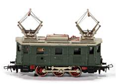 MÄRKLIN H0, electric-locomotive, RSM800, 20 V,