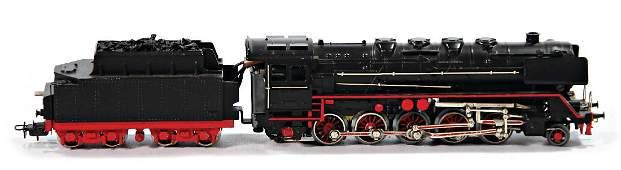 MÄRKLIN H0, G800, 20 V, tow-tender-locomotive, 1E, good