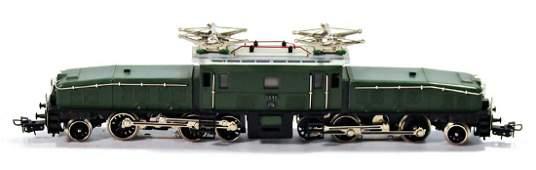 MÄRKLIN H0, electric-locomotive, crocodile, 3015,