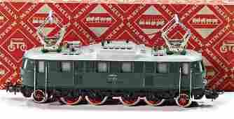 MÄRKLIN H0, electric-locomotive, E1835, condition: as