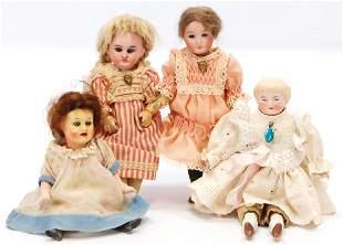 Konv kl Puppen 1519 cm darunter AM 1894