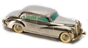 PRAEMETA Mercedes, 300, Adenauer, 14 cm, casting,
