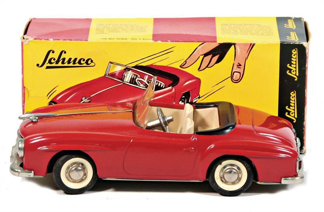 SCHUCO Rolly Fox, 1080, convertible, sheet metal, 22