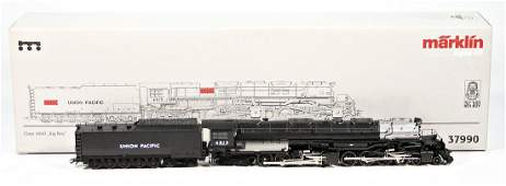 MÄRKLIN H0, digital, Güterzuglokomotive, Class 4000,