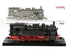 MÄRKLIN Spur 1, Tender-Lok, Baureihe 094, Deutsche