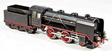 MÄRKLIN E 6612920, tow-tender-locomotive, 2B, good