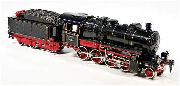 track 0, tow-tender-locomotive, 1C, production series