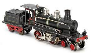 MäRKLIN track 0, 2B, E1020, tender-locomotive, with