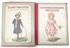 Puppenmtterchens Nhschule 4th edition Ravensburg