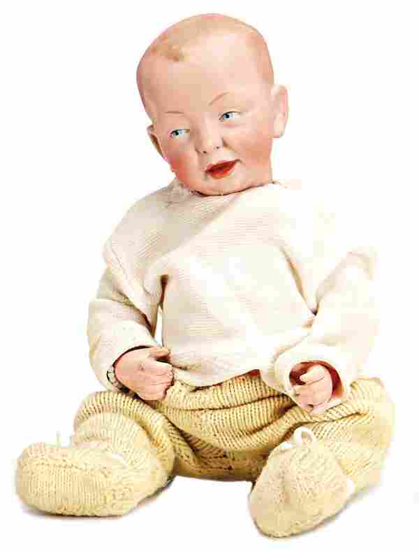 KÄMMER & REINHARDT 100, Kaiser baby, 36 cm, bisque-