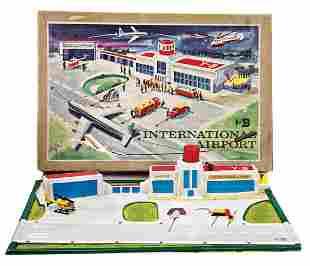BILLER International Airport flight game very good