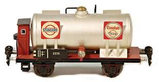 MRKLIN track 0 1774 3axled tankcar with