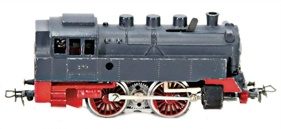 MÄRKLIN H0, T790, tender-locomotive, E, casting,