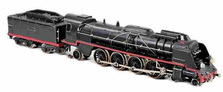 MäRKLIN track 0, ME 6612920, French
