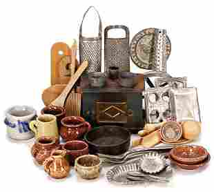 small doll kitchen stove, for a small room or