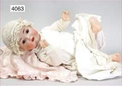 KÄMMER & REINHARDT, 122, bisque character baby, 50 cm,