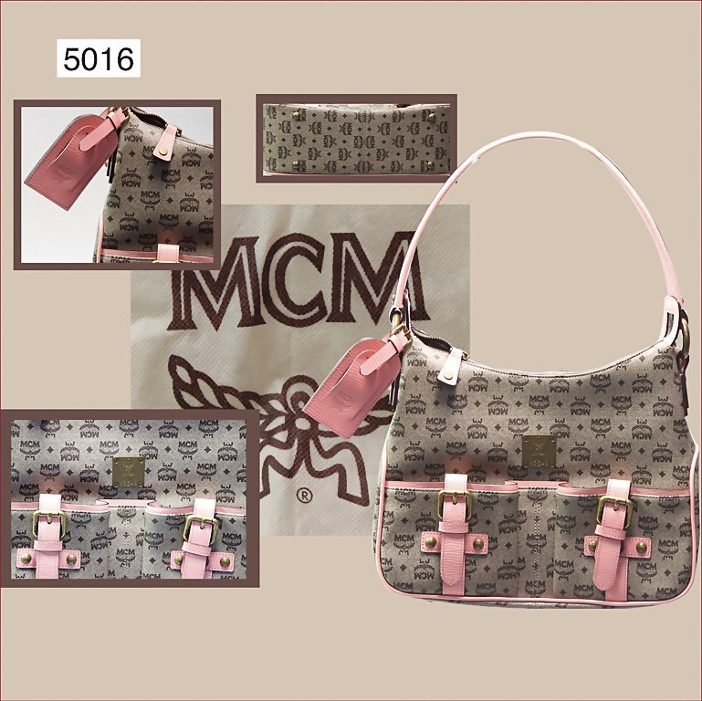 MCM ladies' purse as good as new, München K36 49, MCM