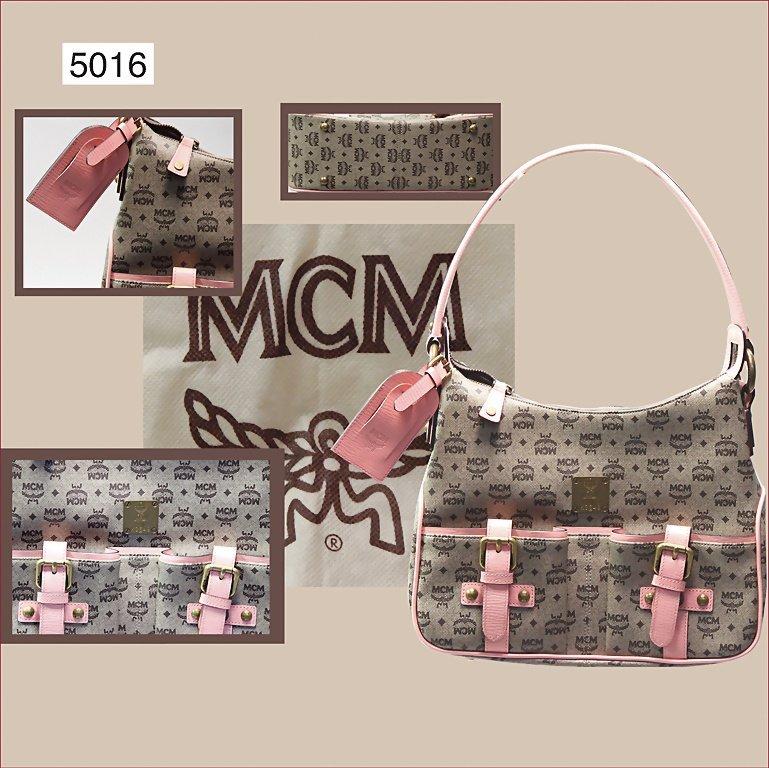 MCM ladies' purse as good as new, München K36 49, MCM