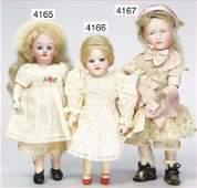 KÄMMER & REINHARDT, 114, Gretchen, bisque porcelain
