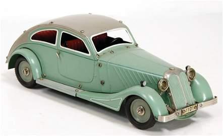 MRKLIN Stromlinien.Limousine, Bauj.1937, lindgrn,
