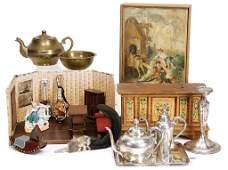 treasure chest childrens service parts 800 silver