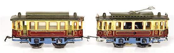 MRKLIN track 0, tram, 13070 G, consist made of 13070
