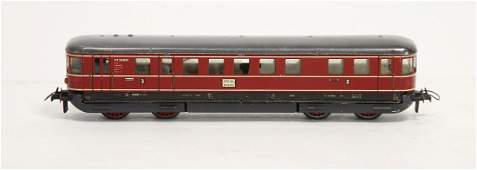 TRIX Express, railcar, 21.5 cm, collectors and also