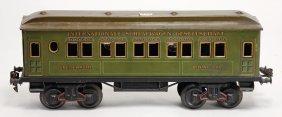 Bing Spur 1, Compagnie Internationale Des Wagons-lits