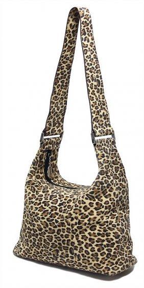 Walter Steiger Damenhandtasche, Shopper, Animal-print,