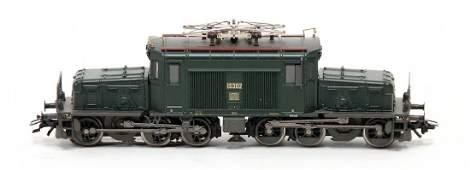 MÄRKLIN H0, Seetal-crocodile 37522, E-locomotive,
