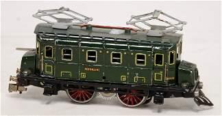 MÄRKLIN 00 RS 700, Blech grün, Bü