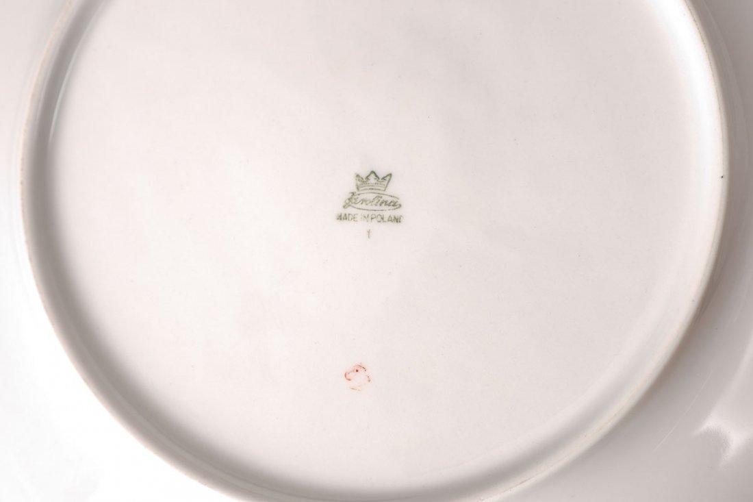88 PIECE FAVOLINA CHINA DINNER SERVICE - 6