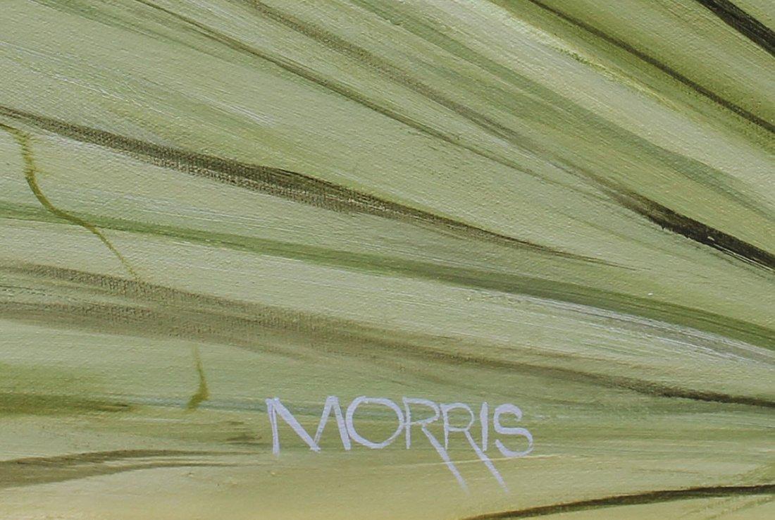 THEODORE MORRIS AMERICAN INDIAN PAINTING - 3