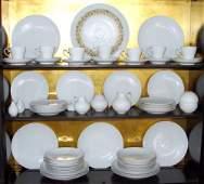 238 ROSENTHAL STUDIO LINE DINNER SERVICE