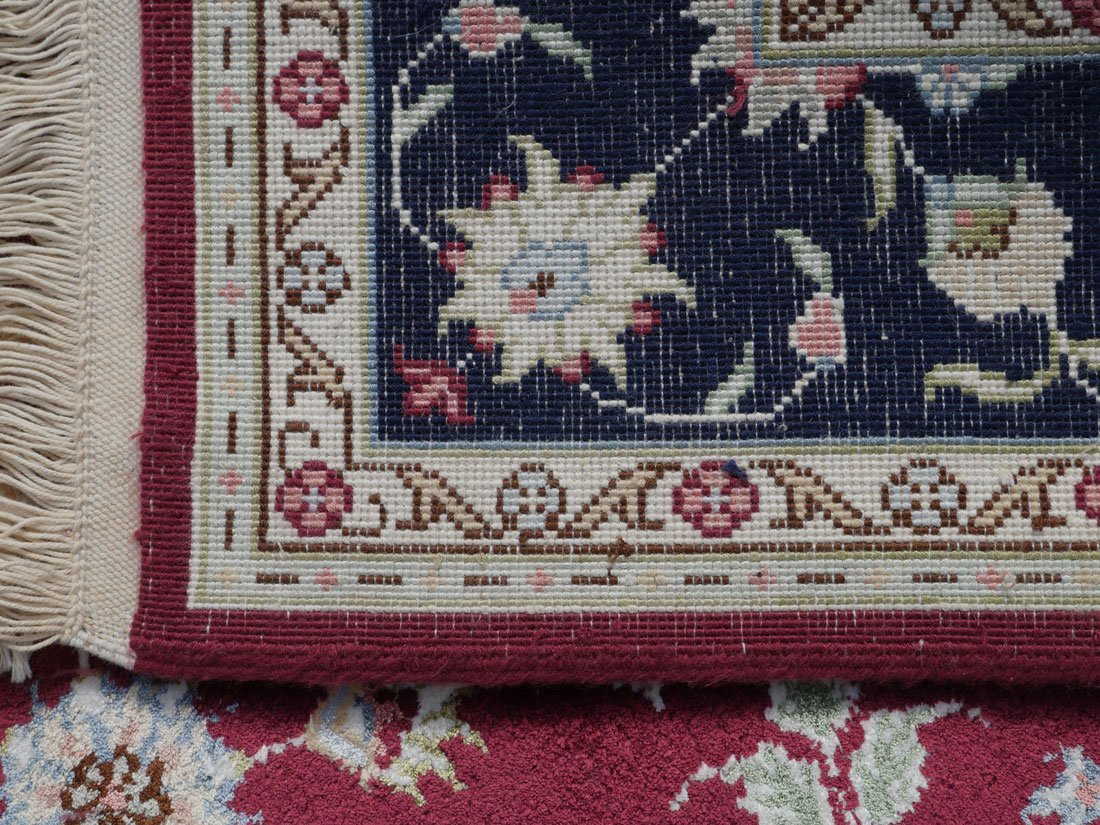 TURKISH PAIR OF HK WOOL RUGS, 3' X 5' - 4