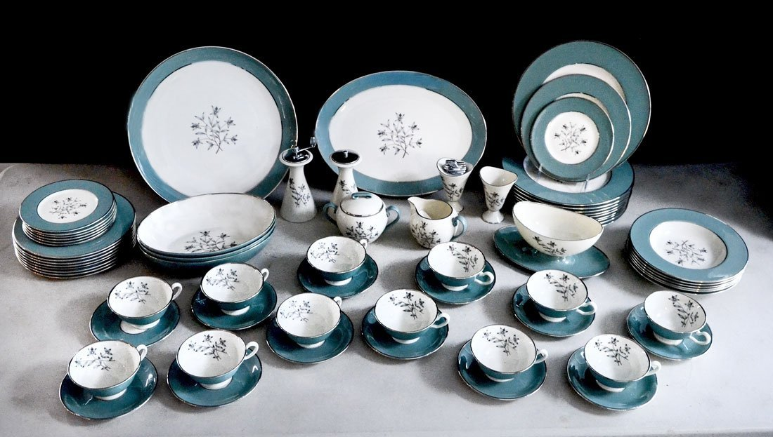 LENOX KINGSLEY X445 CHINA SERVICE