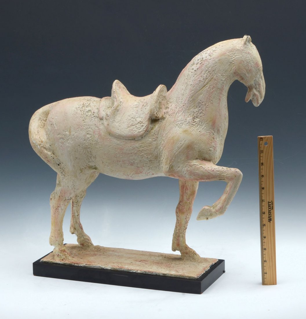 HORSE SCULPTURE - 2