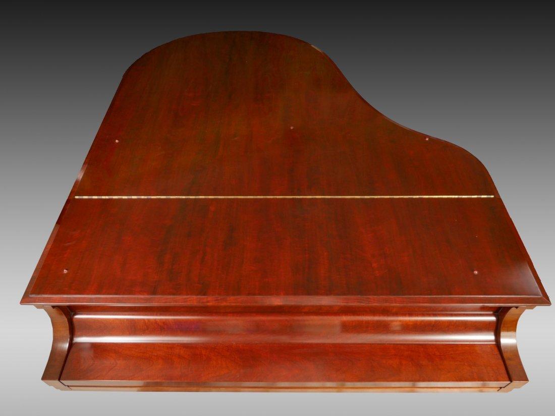"""STEINWAY """"M"""" SERIES BABY GRAND PIANO - 8"""