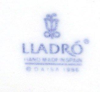 250: LLADRO CIRCUS TRAIN 1517 PORCELAIN 26'' LONG - 7