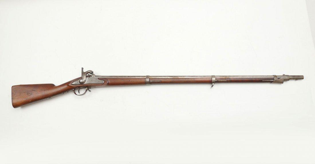 AUGUSTE FRANCOTTE CIVIL WAR RIFLE
